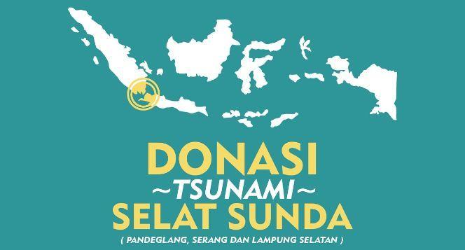 Udinus Peduli Tsunami Selat Sunda