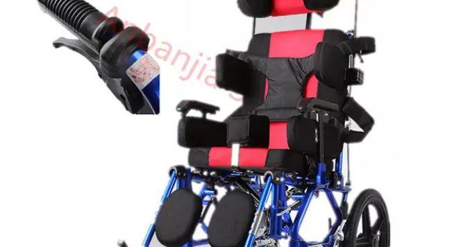 53 Kursi Roda Anak Cp Gratis Terbaru