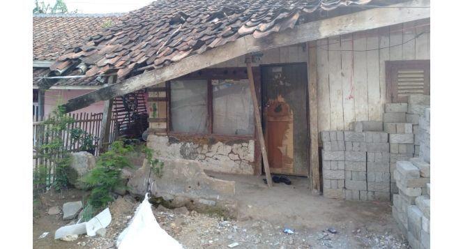 Bantu Teteh Neneng Mendapatkan Rumah Layak Huni